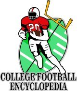 College Football Encyclopedia logo